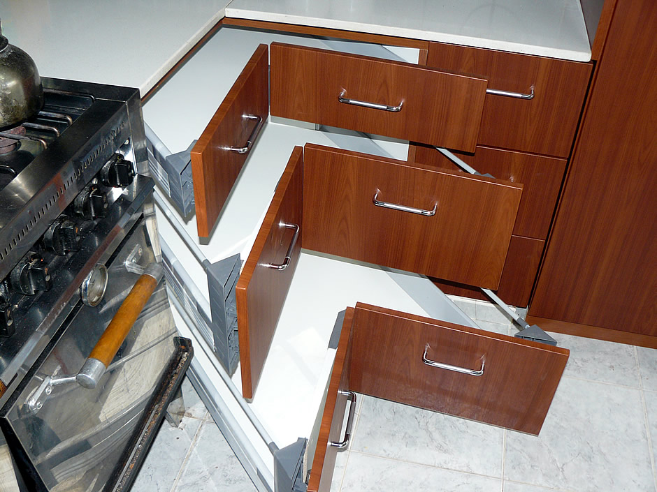Fabrica De Muebles De Cocina Laqueados